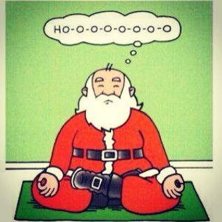 yoga-santa